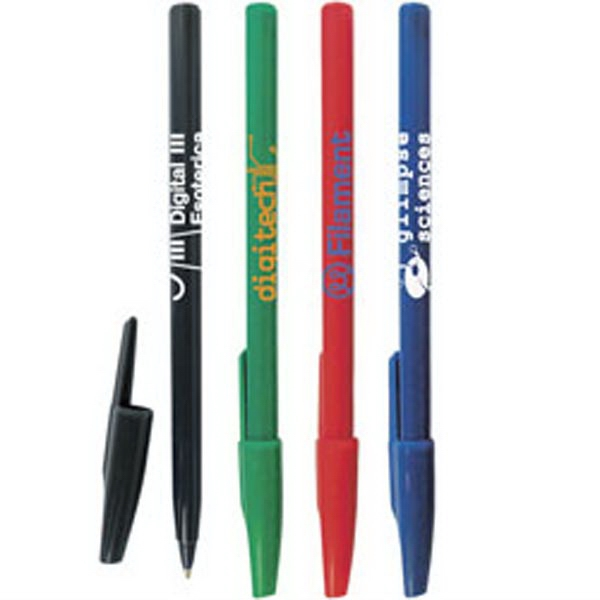 Customized Corporate Promo Stick Pen