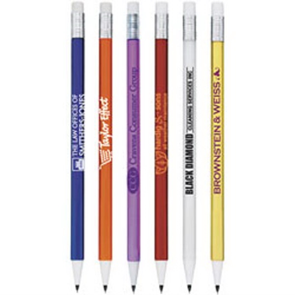 Printed Stay Sharp Mechanical Pencil