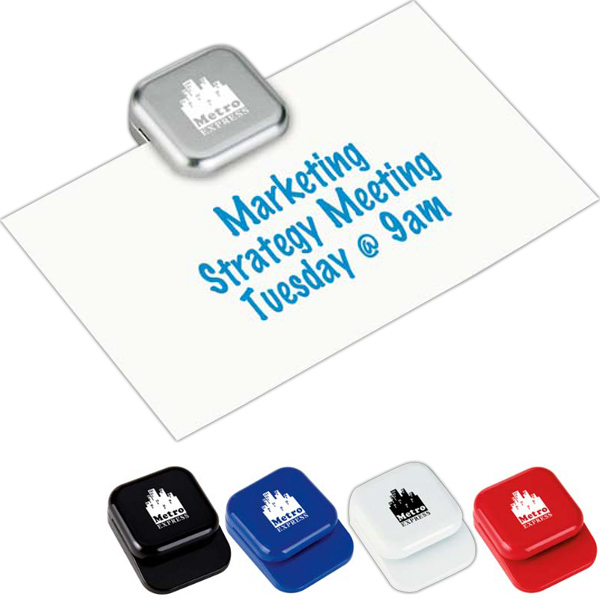 Promotional Magic Memo Holder