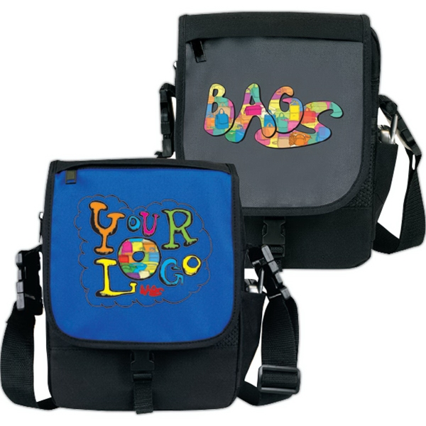 Imprinted Deluxe Guide Bag