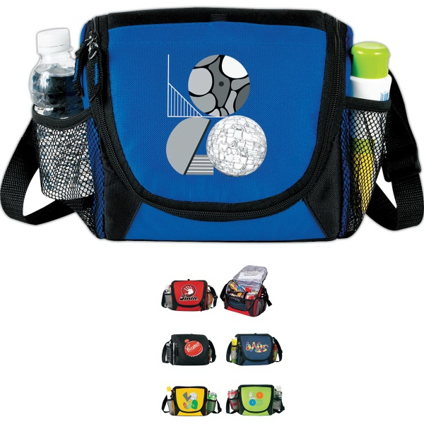 Promotional 6-Pack Lunch Cooler