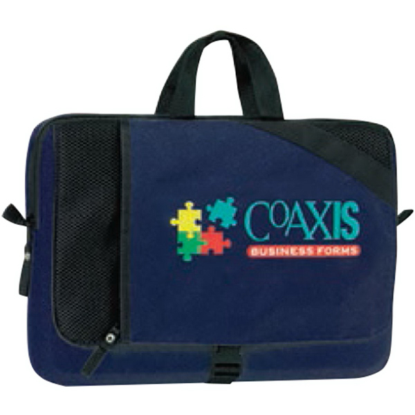 Personalized Cross Travel Laptop Sleeve