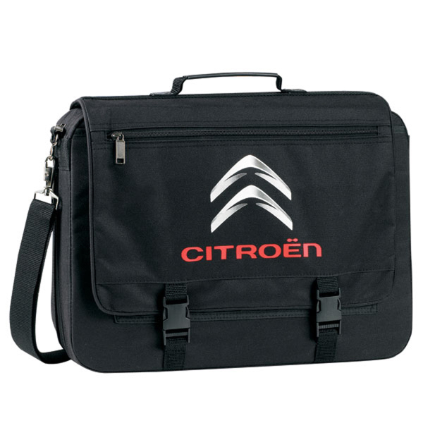 Promotional Expandable Briefcase