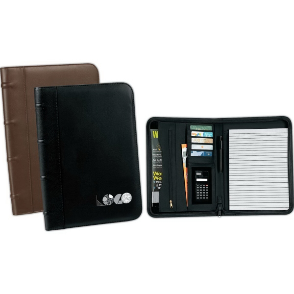 Customized Executive Padfolio