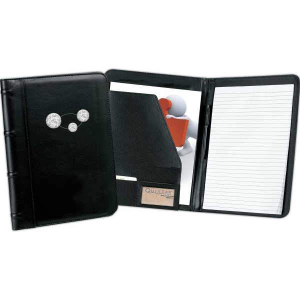 Printed Executive Writing Pad