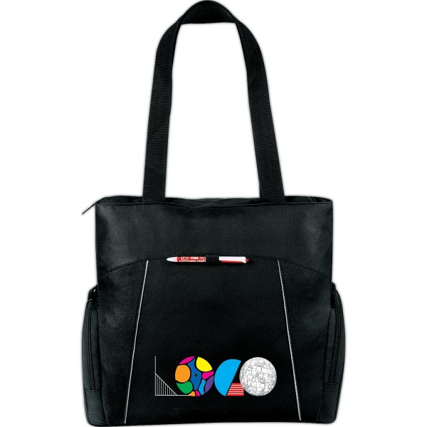 Promotional Universal Laptop Tote