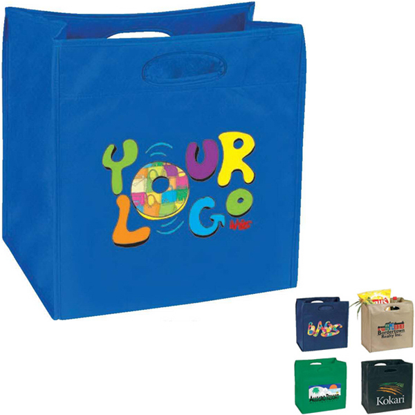 Personalized An eGREEN All-Purpose Tote II