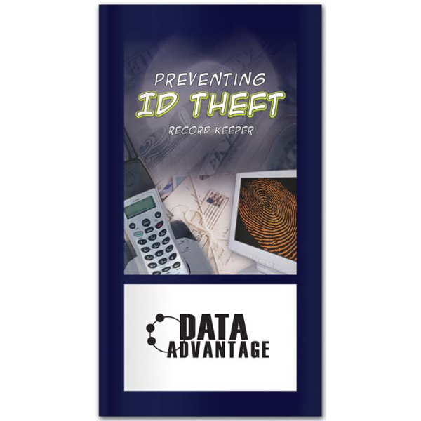 Imprinted Mini Pro: Preventing ID Theft
