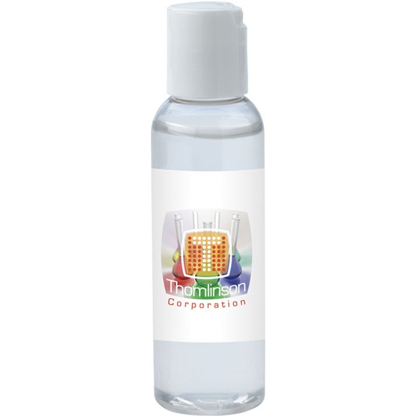 Printed Instant Hand Sanitizer, 2 oz