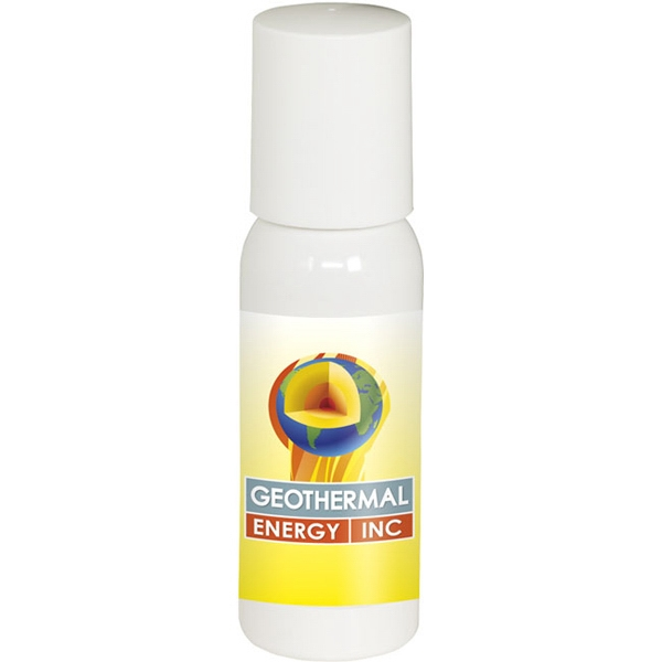 Printed SPF-15 Sunscreen Lotion, 1 oz