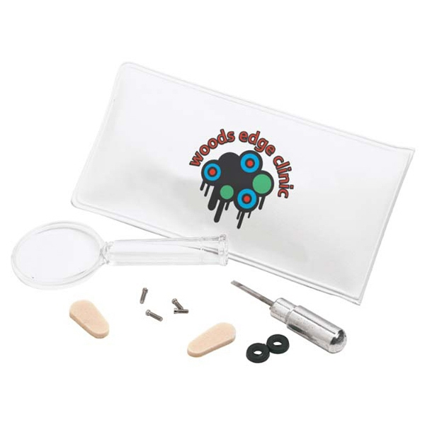 Custom Eyeglass Repair Kit