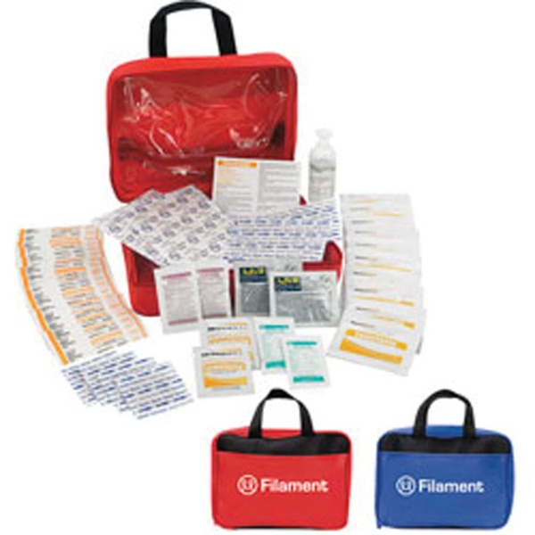 Promotional Basic First Aid Kit