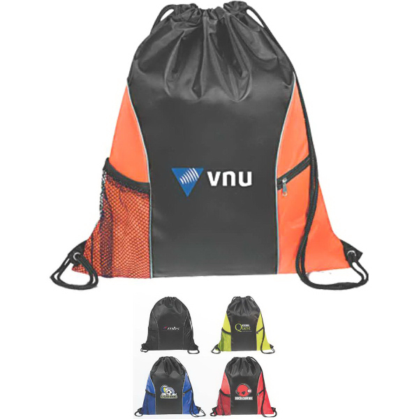 Promotional Aero Cinch Bag