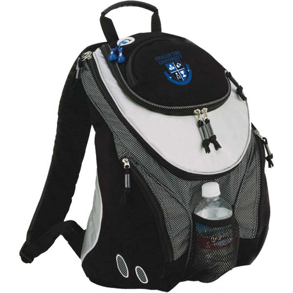 Promotional Juke Backpack
