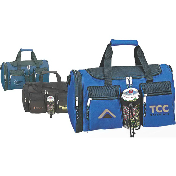 Promotional Express Duffel Bag