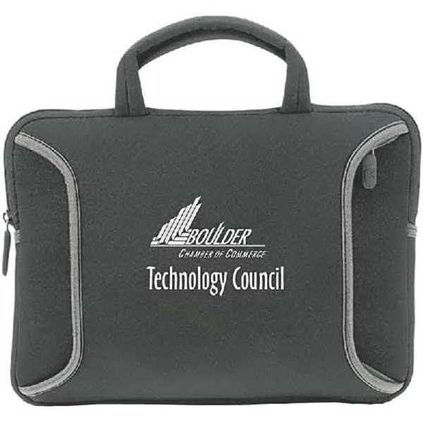 Personalized NeoLight Netbook/Laptop Sleeve
