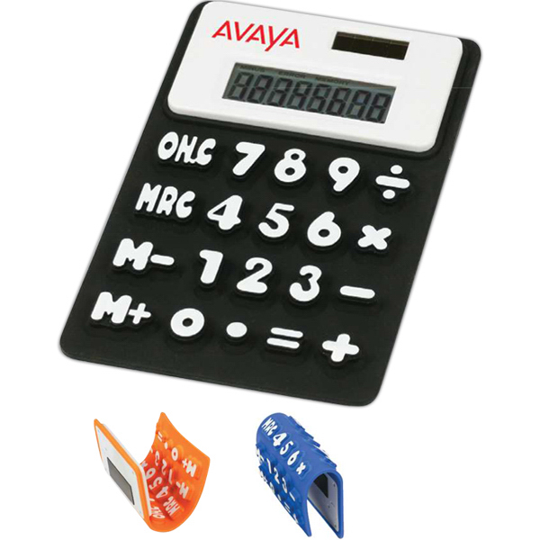 Personalized Bendy calculator
