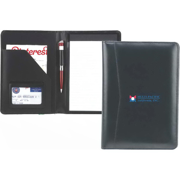 Printed Reliable Junior Padfolio