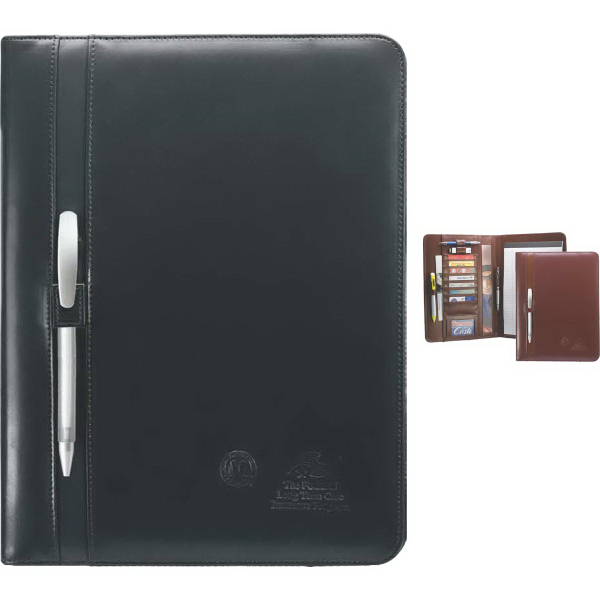 Promotional Windsor Administrative Padfolio