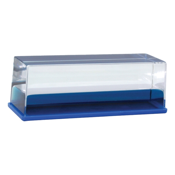 Promotional Liquid Wave Paperweight