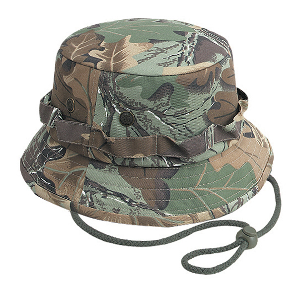 Imprinted Bucket Hat