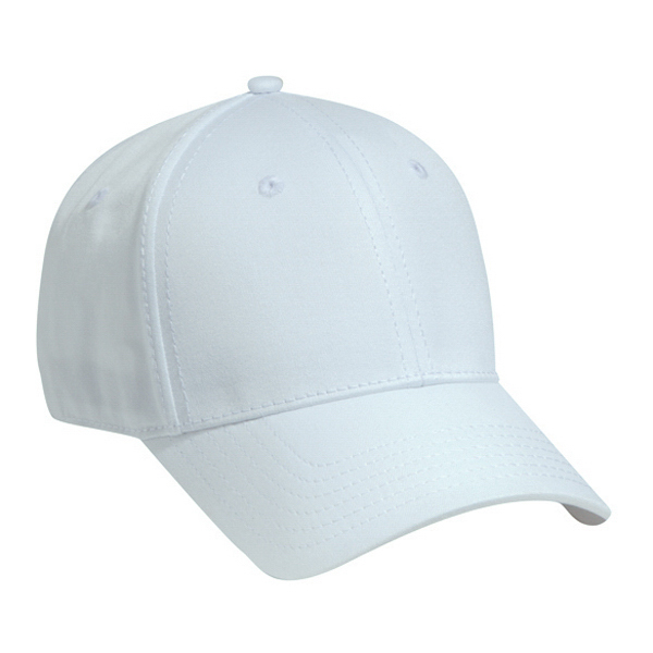 Personalized Low Profile Pro Style Cap