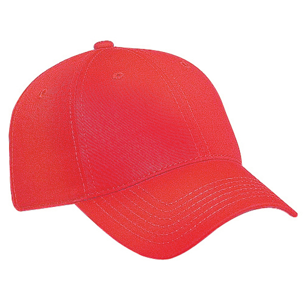 Personalized Six Panel Low Profile Style Cap
