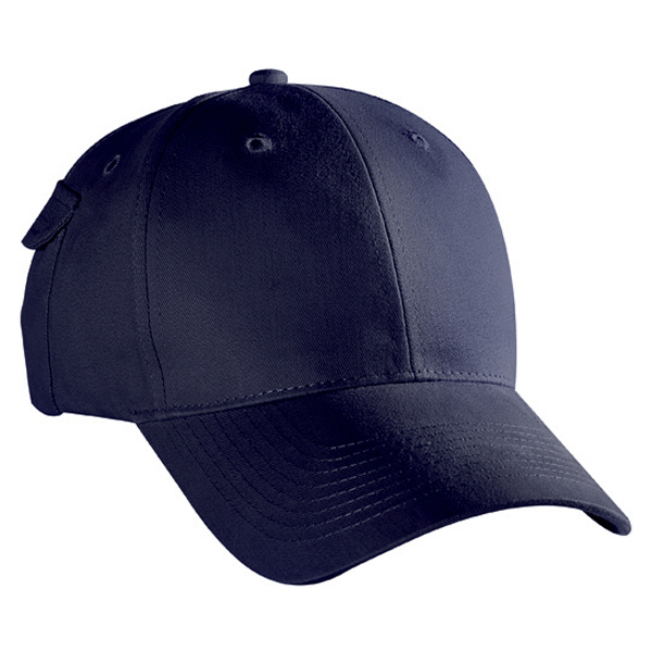 Personalized Six Panel Low Profile Pro Style Cap