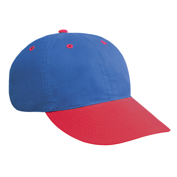 Imprinted Sport Low Profile Pro Style Cap