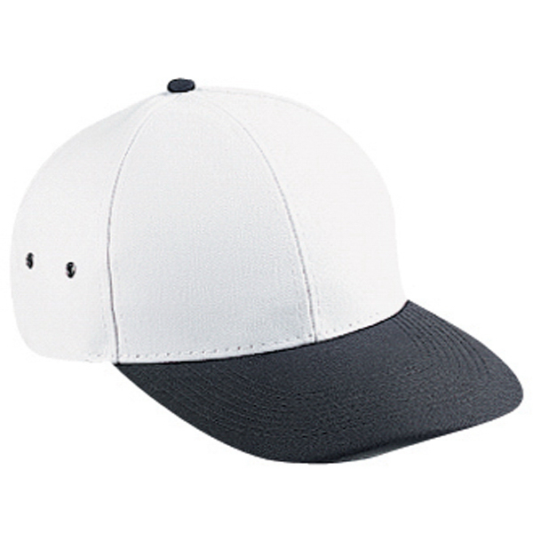 Printed Sport Low Profile Pro Style Cap