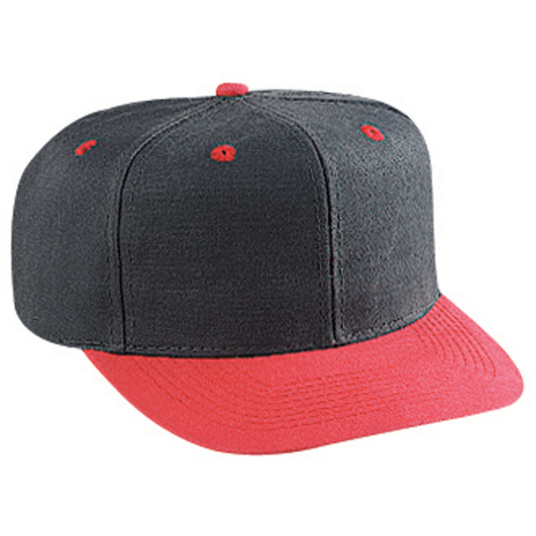 Customized Six Panel Pro Style Cap