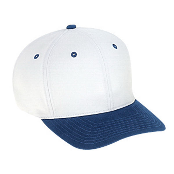 Personalized Six Panel Pro Style Cap