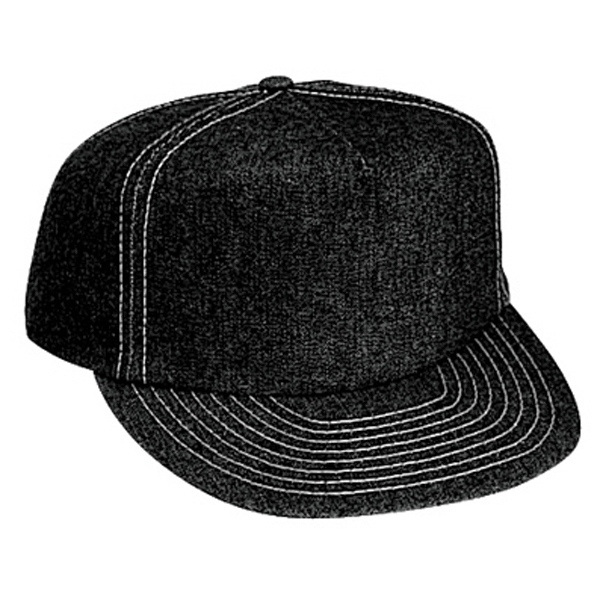 Promotional High Crown Golf Style Cap