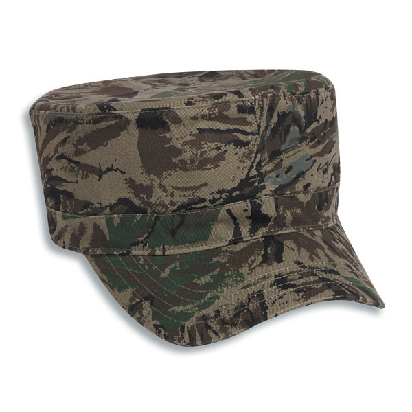 Promotional Military Style Cap