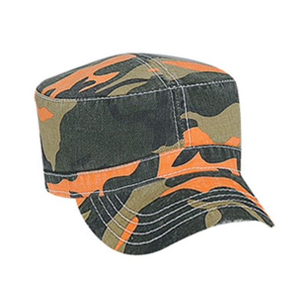 Customized Military Style Cap