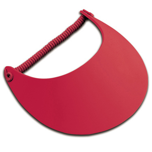Promotional Large Bill Sun Visor