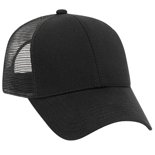 Personalized Six Panel Low Profile cap