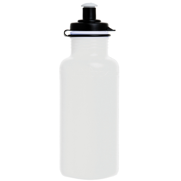 Imprinted 18 oz Fitness Bottle