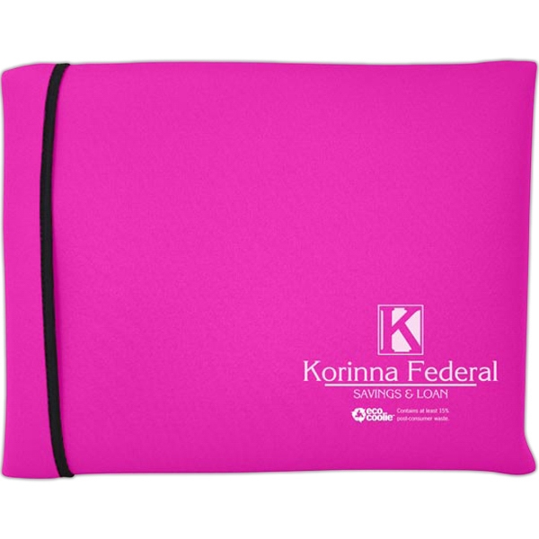 Imprinted Laptop sleeve