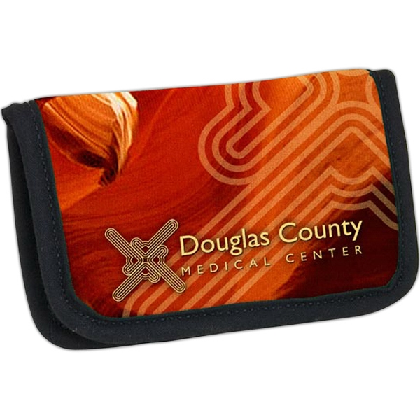 Personalized Business Card Holder 4CP