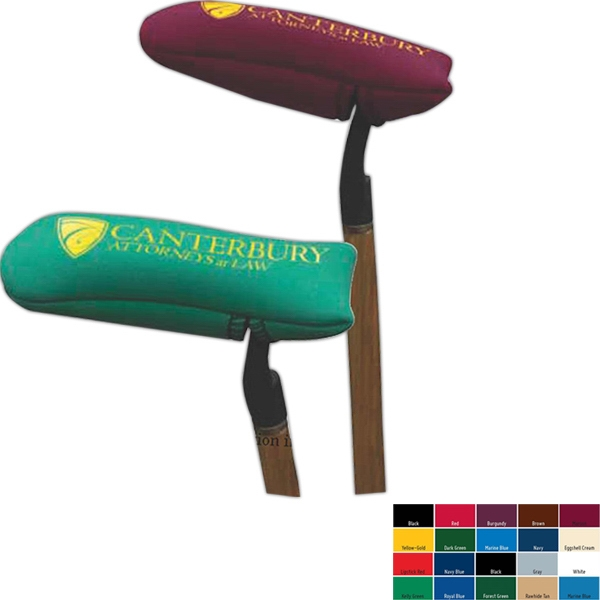 Printed Putter Cover