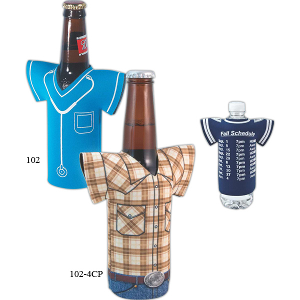 Promotional ECO Bottle Jersey (TM)