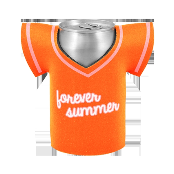 Printed Can Jersey (TM)