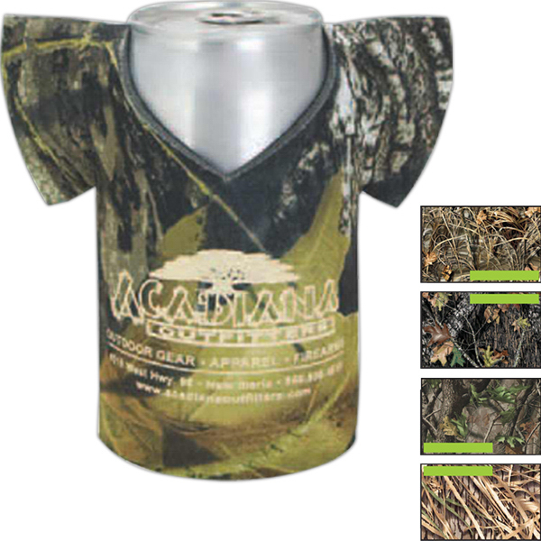 Personalized Trademark camo can jersey