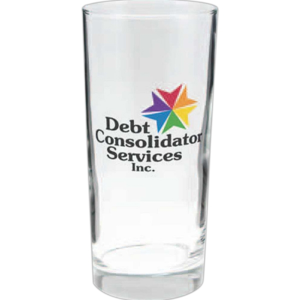 Promotional Iced Tea Glass