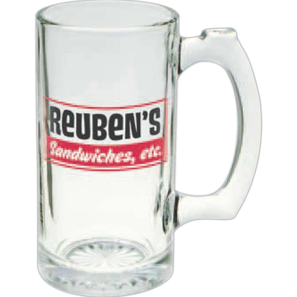 Personalized Glass, 12 oz