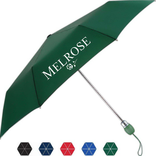 Customized Thunder Automatic Open And Close Umbrella