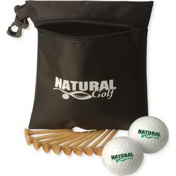 Promotional Golf Essentials Pack