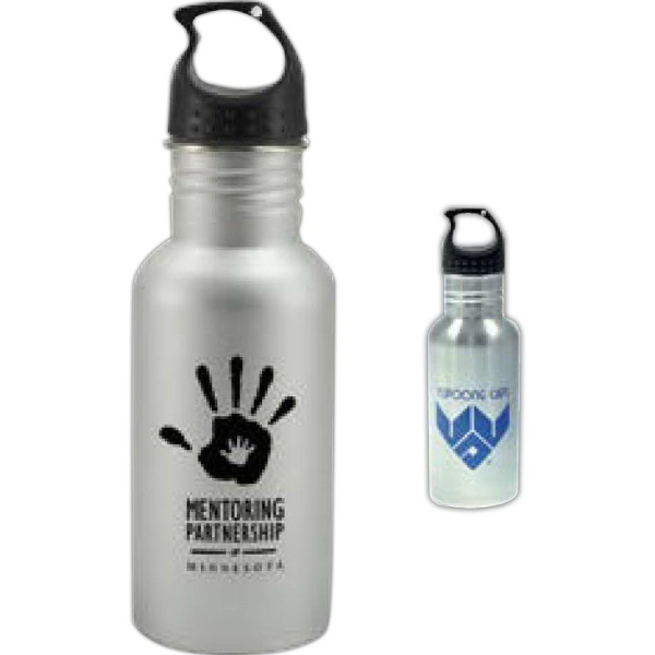 Promotional 17 oz Outback Bottle