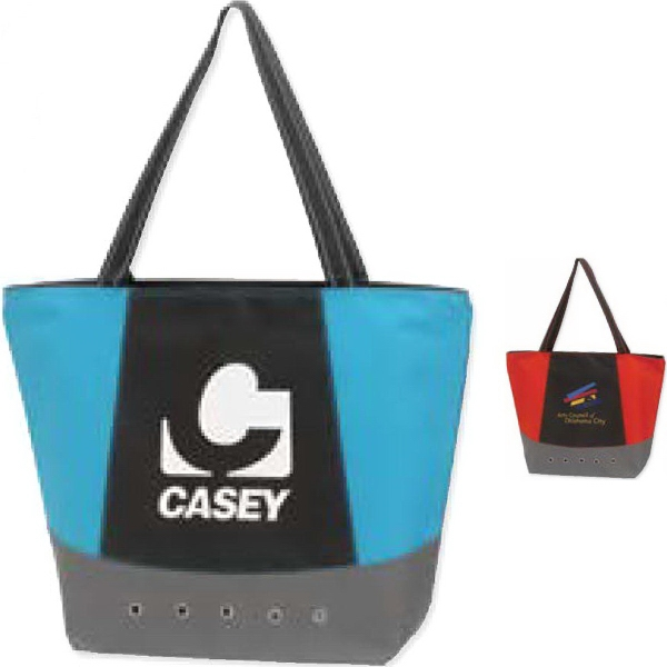 Customized Commuter Tote Bag